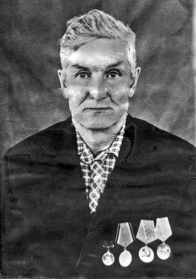 Щекин Василий Иосифович