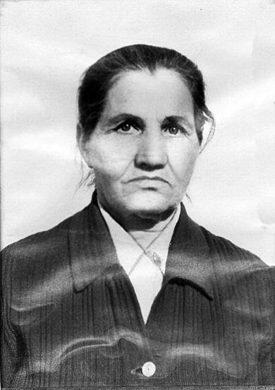 Джанхотова Анна Павловна.