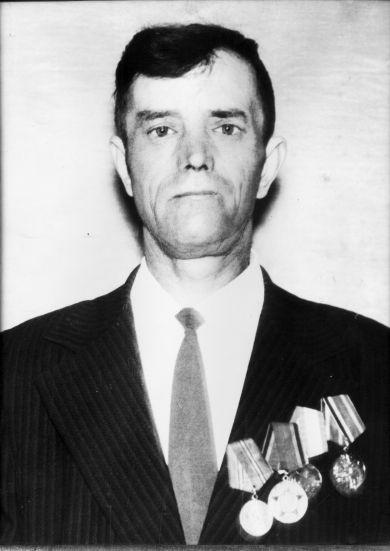 Шамрай Александр Семенович