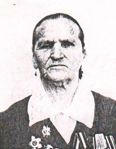 Букина (в девичестве Груздева) Клавдия Степановна