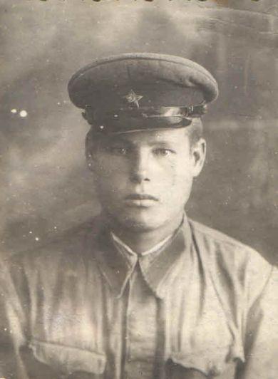 Окулов Алексей Иванович