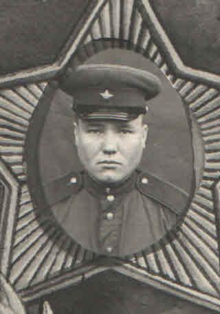 Окулов Василий Иванович