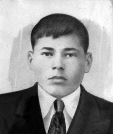 Дворецкий Владимир Ильич