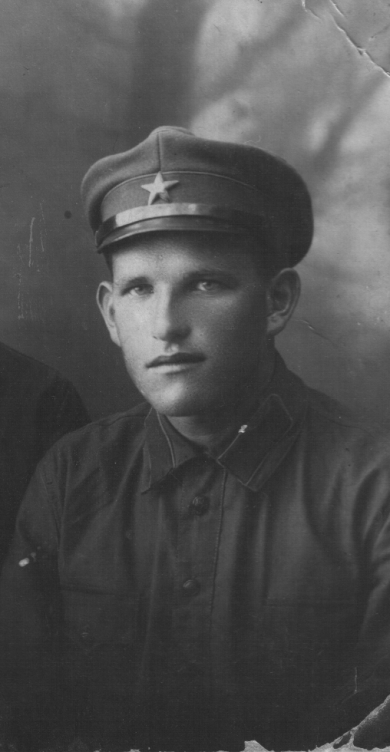 Фёдоров Иван  Иванович