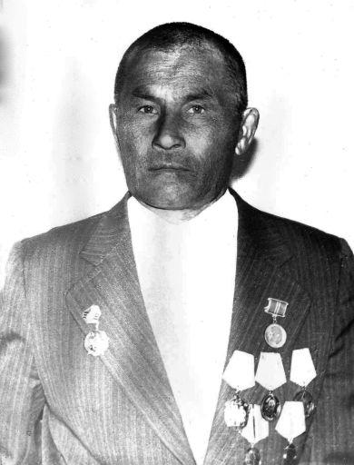 Жазитов Сапар