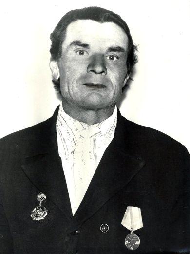 Шумайлов  Федор Дмитриевич