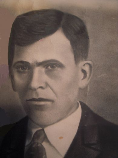 Соловьёв Василий михайлович