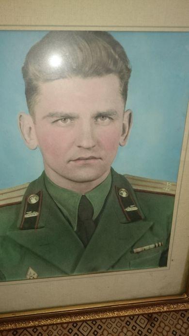 Марков Анатолий Павлович