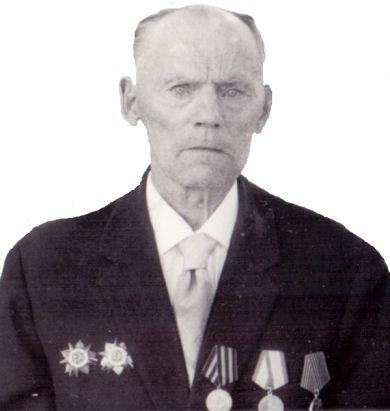 Бондаренко Пантелей Никитич