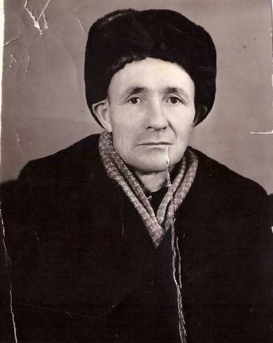 Закиров Мухаммадияр Мухаметзакирович