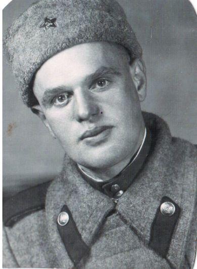 Каценеленбоген Борис Абрамович