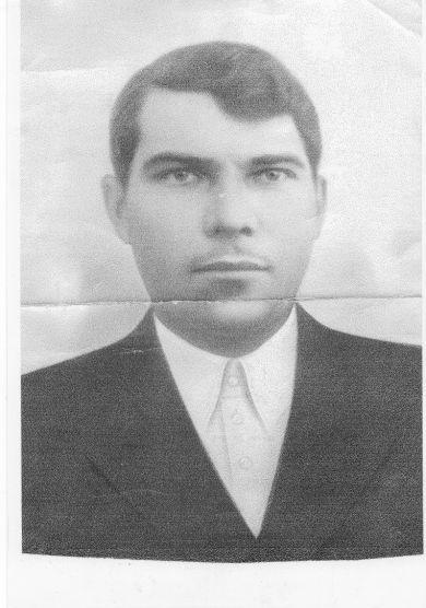 Седов Иван Иванович