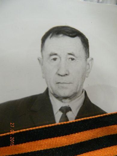 Игошин Алексей Егорович
