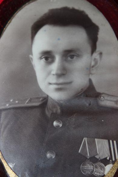 Суров Лев Никанорович