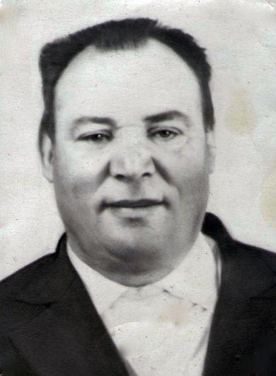 Иванов Алексей Дмитриевич