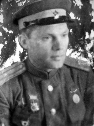 Москвитин Вадим Васильевич
