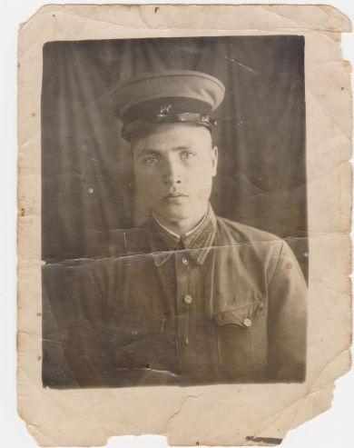 Балуков Алексей Яковлевич