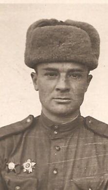 Липкович Меер Нахимович