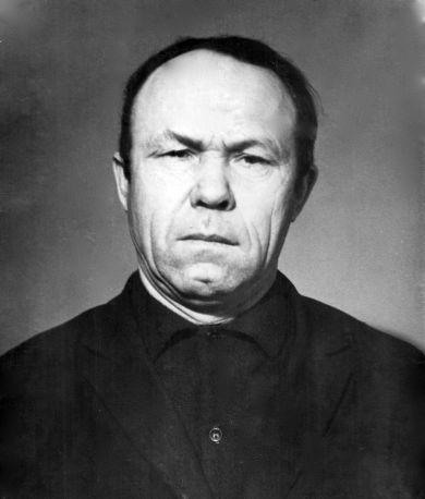 Жильцов Алексей Иванович