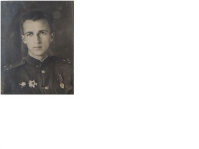 Палшков Лев Дмитриевич