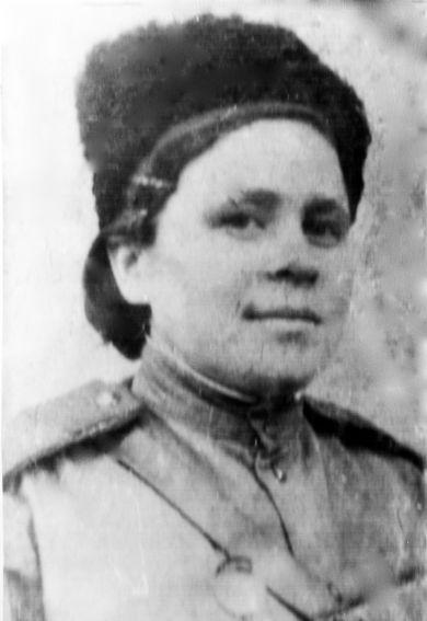 Шелепова- Васильева  Мария Владимировна.