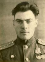 Поротников Павел Леонтьевич