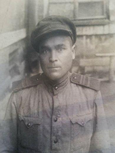 Мишнин Василий Матвеевич