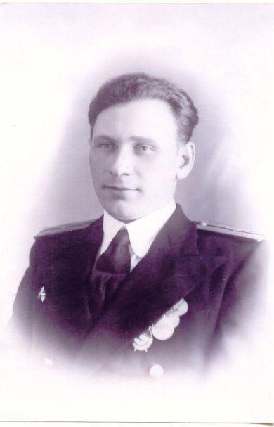 Саполнов Арсений Иванович