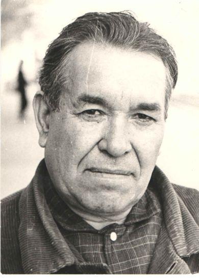 Морев Николай Романович
