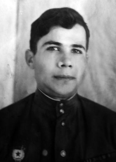 Марусов  Андрей  Семенович