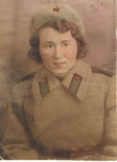 Ситнова Мария Николаевна