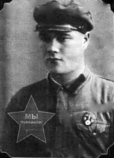 Никитин  Павел   Федорович