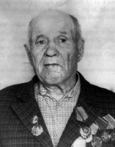 Моторин  Илья  Иванович