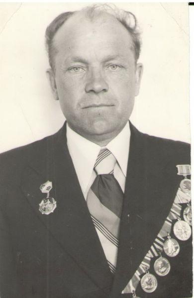Крылов Александр Иванович