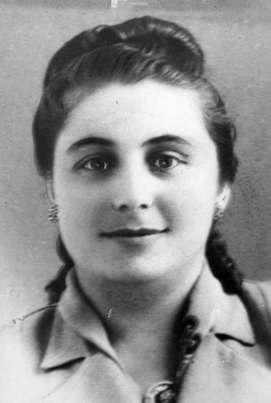 Кравченко Этери Хачатуровна