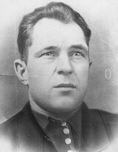 Шлеев Тимофей Никитович