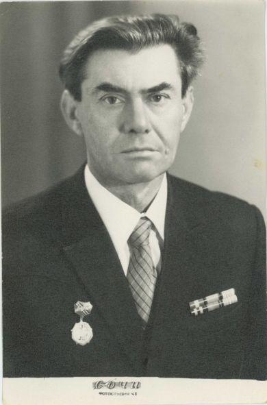 Орехов Вячеслав