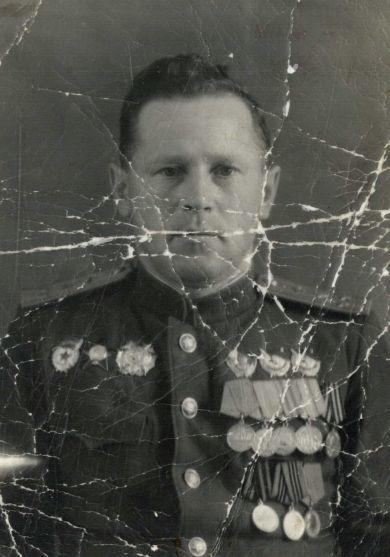 Кичин Николай Михайлович