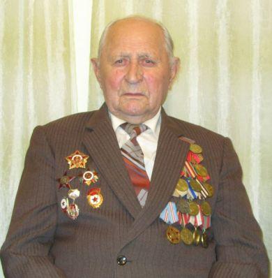 Соколовский Петр Александрович