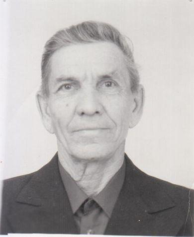 Никольский Корнил Петрович