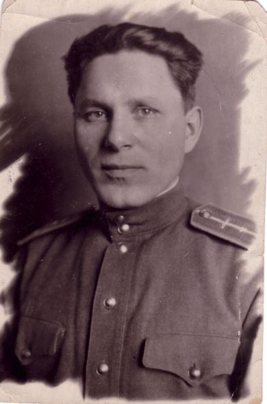 Боровков Николай Александрович