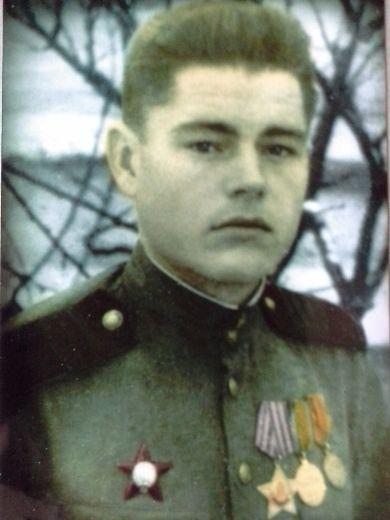 Шулинин Алексей Пантееевич