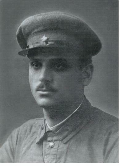 Михалевский Лев Фадеевич
