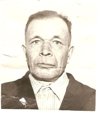 Максименко Григорий Петрович