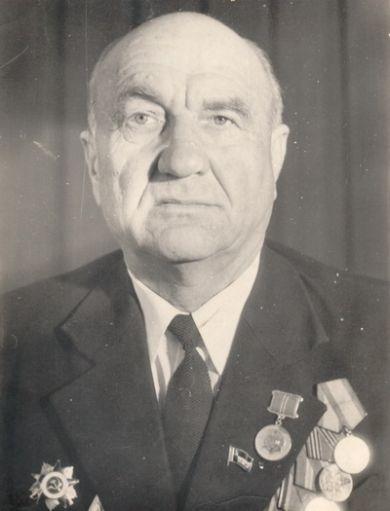 Проскурин Сергей Григорьевич
