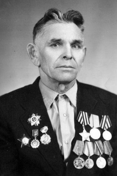 Никитин  Николай  Иванович
