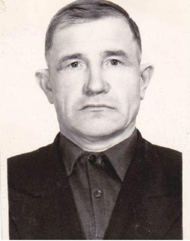 Ярунов Михаил Дмитриевич