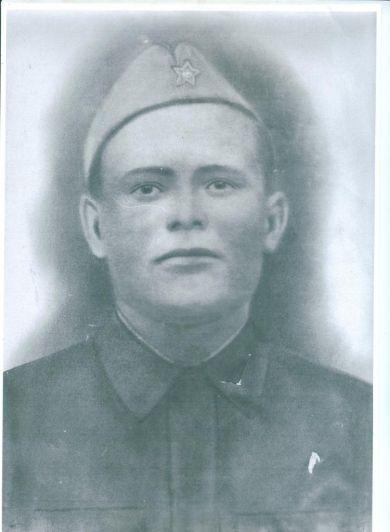 Лобов Иван Алексеевич