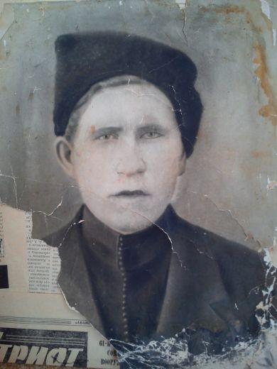 Васильченко Сергей Тихонович