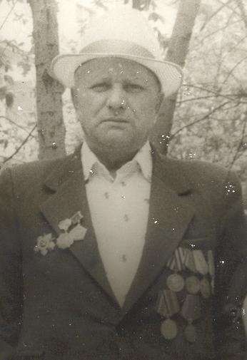 Муратов Павел Модестович